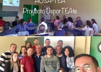 AOSA DeporTEAte