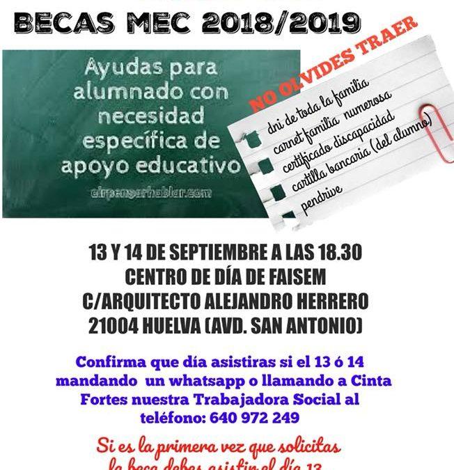 Escuela de Familias. 13/14.09.18