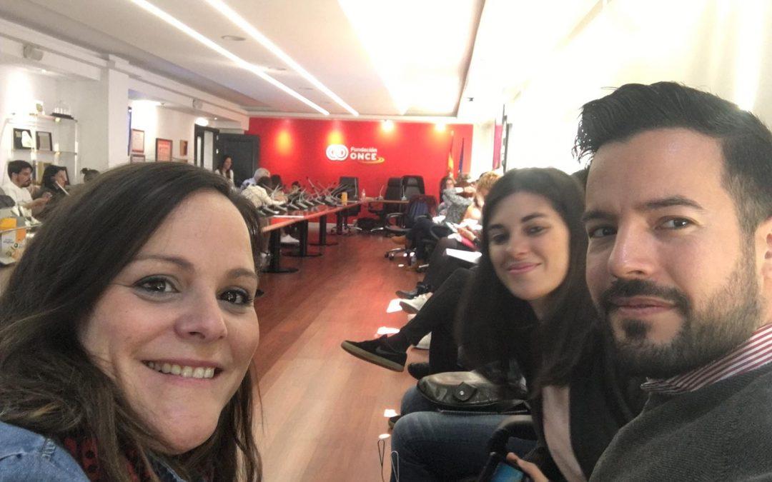 Encuentro Profesionales de Federación Asperger España
