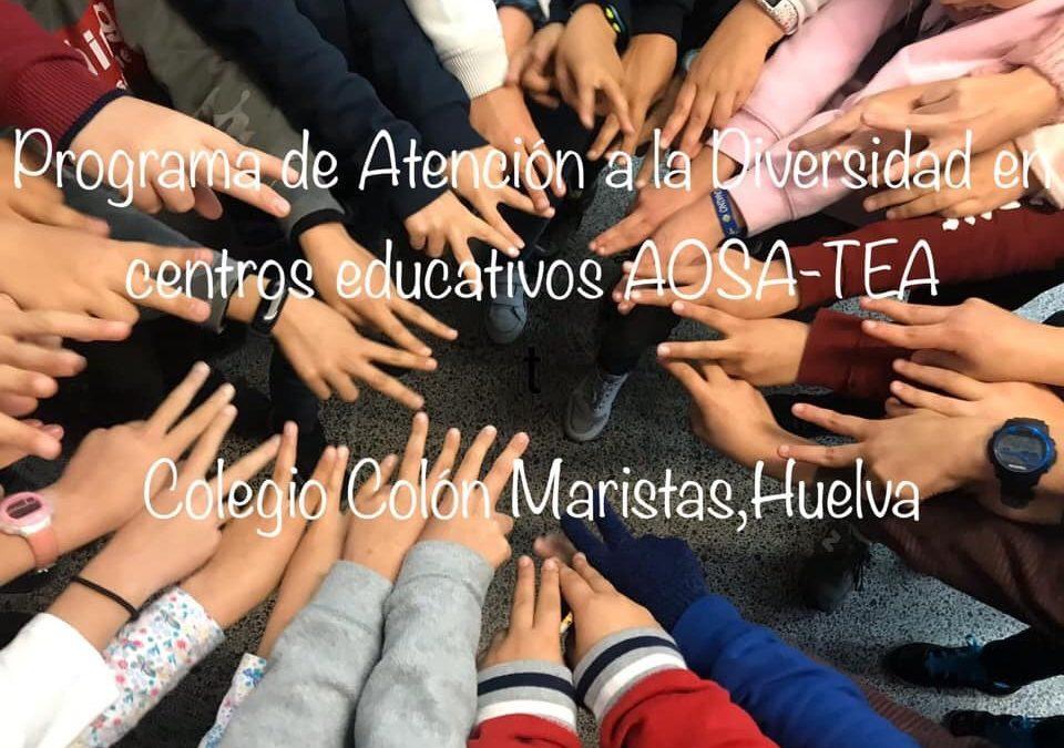 Atención a la diversidad en Centros