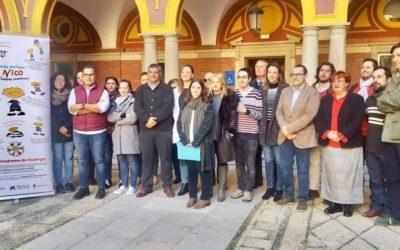 18F: Lectura de manifiesto en en Ayuntamiento