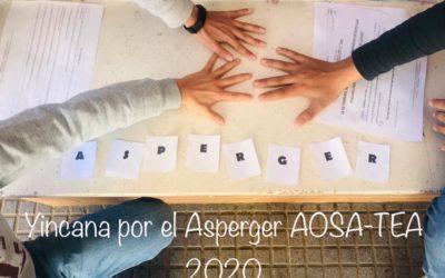 Yincana por el Asperger