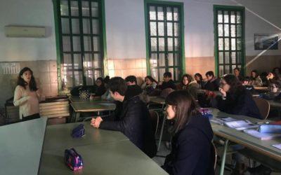 Atención a la Diversidad en Centros Educativos Marzo 2020