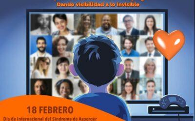 Campaña por el Día Internacional del Síndrome de Asperger